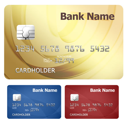 Credit Card from Daslu Official Business